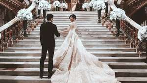 Did The Vicki Belo-hayden Kho Jr. Parisian Wedding Cost P80 Million?
