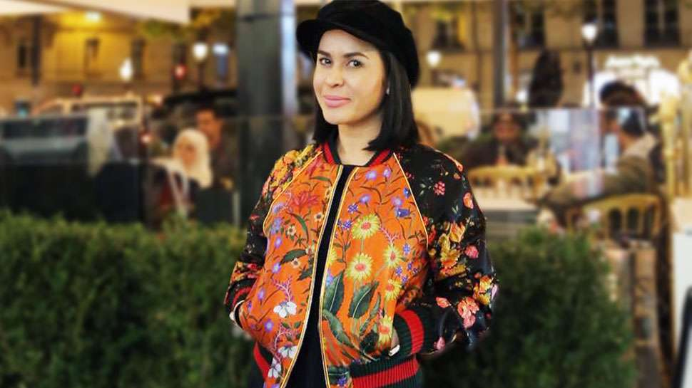 LOTD: Jinkee Pacquiao Shows Us How to Wear Athleisure Outside the Gym