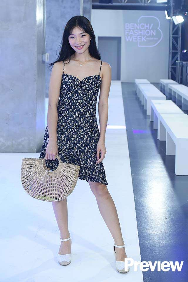 Bench Fashion Week Holiday 2017: Style Spotting Day 1