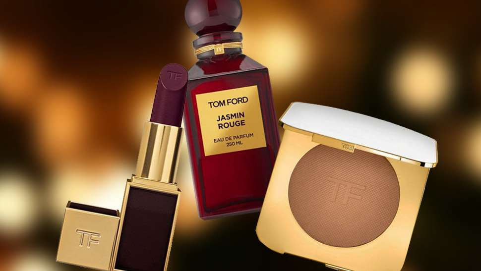 Tom Ford Beauty Is Coming To The Philippines!