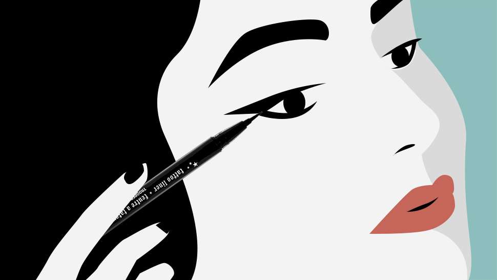 Review: This Best-selling Eyeliner Is An Internet Fave And Here's Why