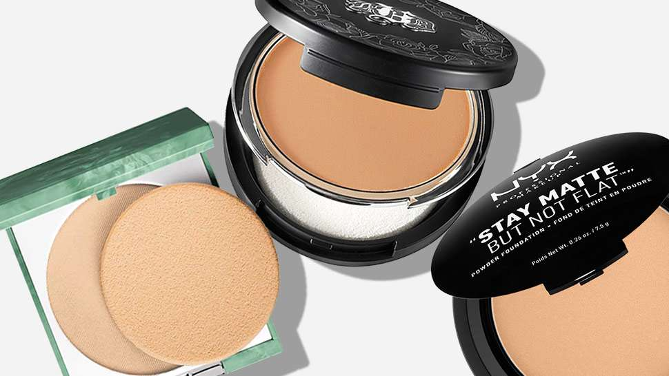 The Best Powder Foundations for Every Skin Type