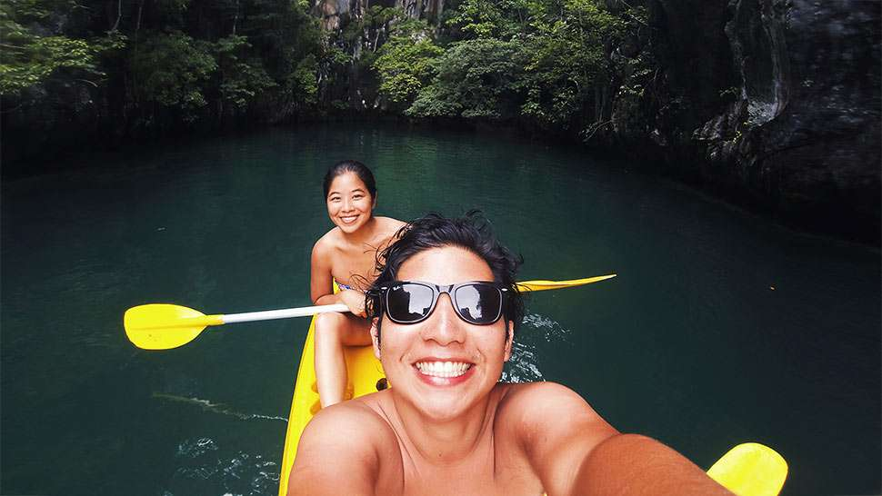 This Couple Travels For A Living And Here's How They Did It