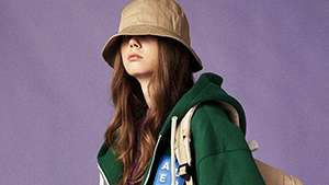 The Bucket Hat Is Back, And Here's How You Should Be Wearing Yours