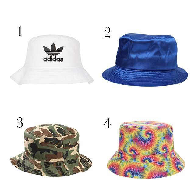 25ae65f2bdb Adidas Originals Bucket hat