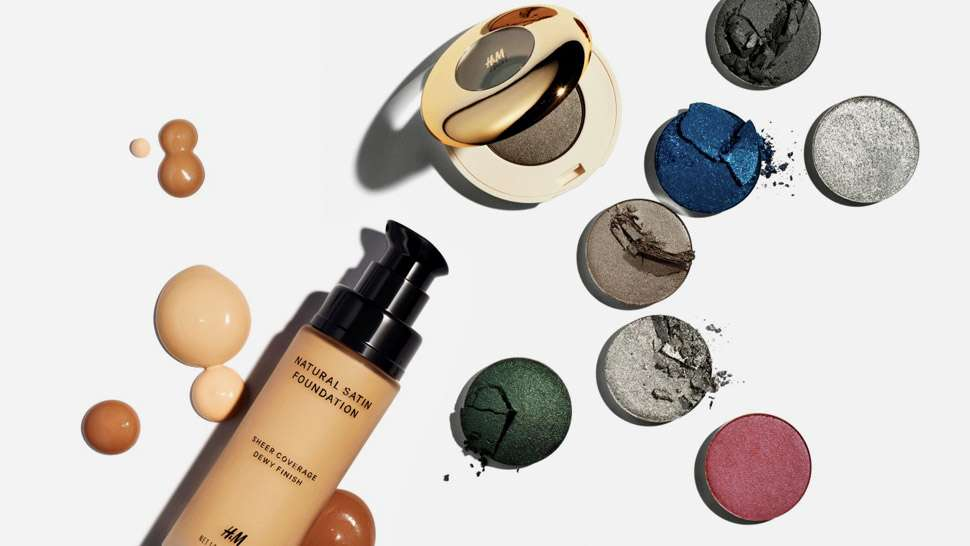 Here's Everything That Excites Us About H&m Beauty