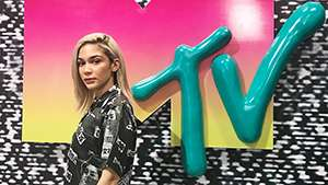 Jess Connelly Is The Newest Face Of Mtv Philippines