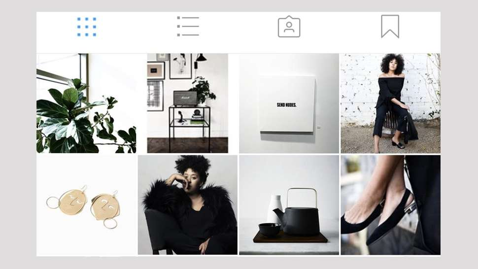 This New Instagram Update Might Just Ruin Your Flawlessly Curated Grid