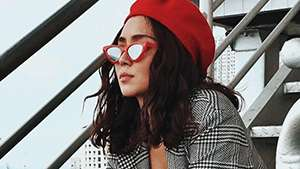 Lotd: This Is The New Outfit Combo We're Stealing From Kathryn Bernardo