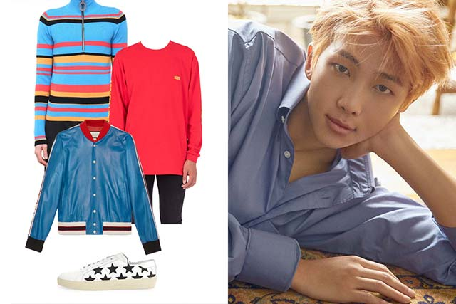 fbe249d7cfe750 You Won t Believe How Expensive Bts  Wardrobe Is For This Music Video