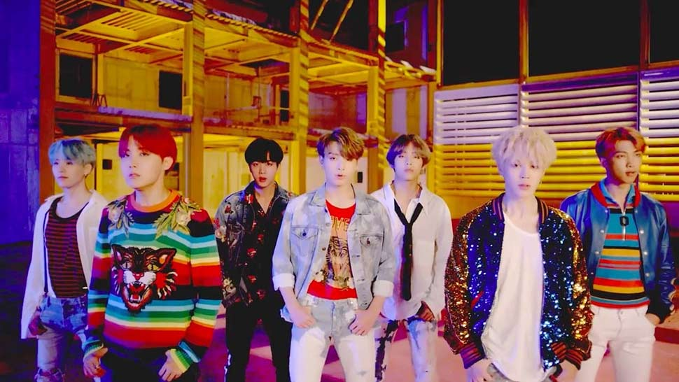You Won't Believe How Expensive Bts' Wardrobe Is For This Music Video
