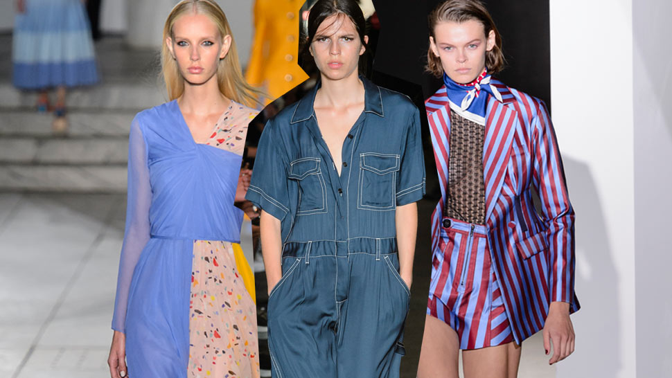 9 Nyfw Trends You Can Totally Wear Now