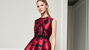 Prepare To Fall In Love With The New Carolina Herrera Boutique
