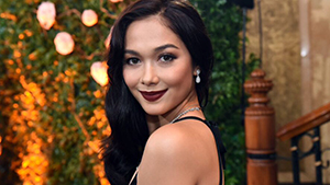 The Best Dark Lip Moments In Star Magic Ball History