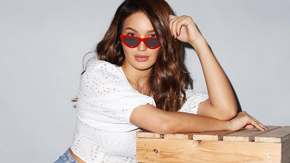Take A Peek Into Sarah Lahbati's Gucci Collection!