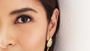 Lotd: This Is The Perfect Lazy-girl Alternative To Winged Eyeliner