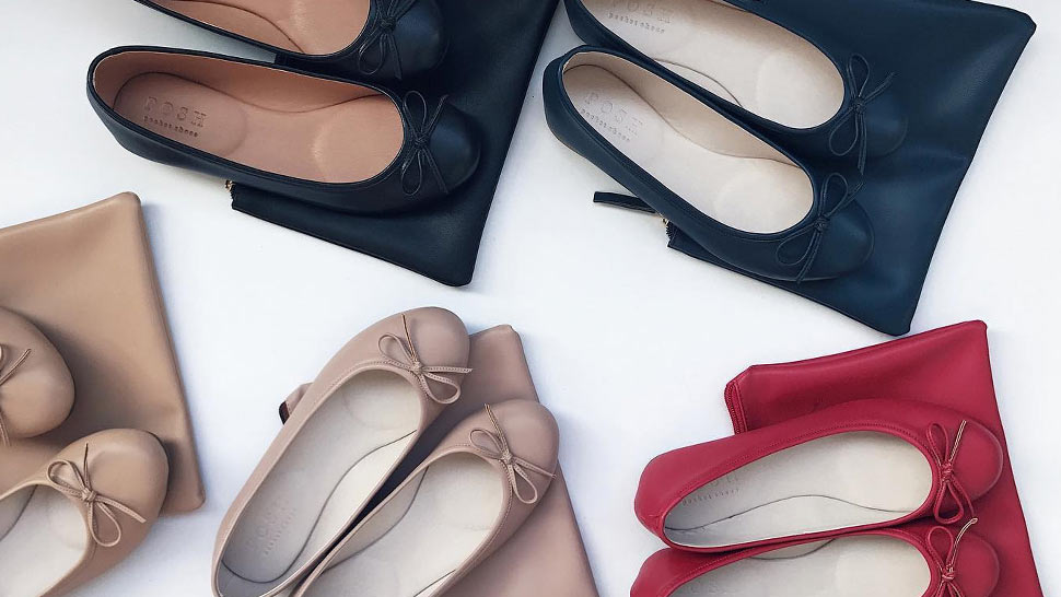18 Stylish And Comfortable Shoes You Can Wear To The Office