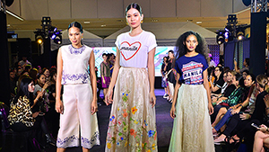 You've Never Seen Traditional Filipino Clothing Like This Before