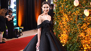 All The Mark Bumgarner Gowns Celebs Wore At The Star Magic Ball