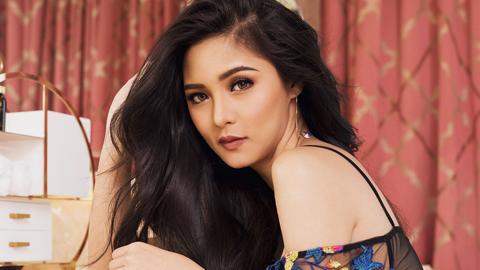 Kim Chiu Launches Her Official Website