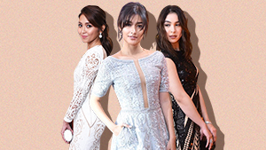 All The Michael Cinco Gowns Celebs Wore At The Star Magic Ball