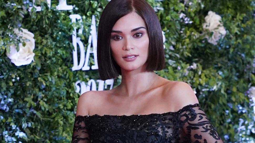 The Standout Hair and Makeup Looks at Star Magic Ball 2017