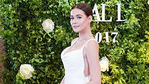 The Celebrities Who Dressed In White At The Star Magic Ball 2017