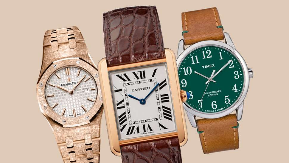 7 Timeless Investment Watches That Will Never Go Out of Style