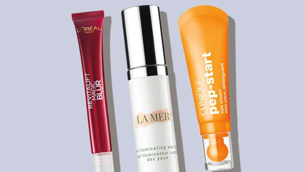10 Depuffing Eye Creams To Perk You Up In The Morning
