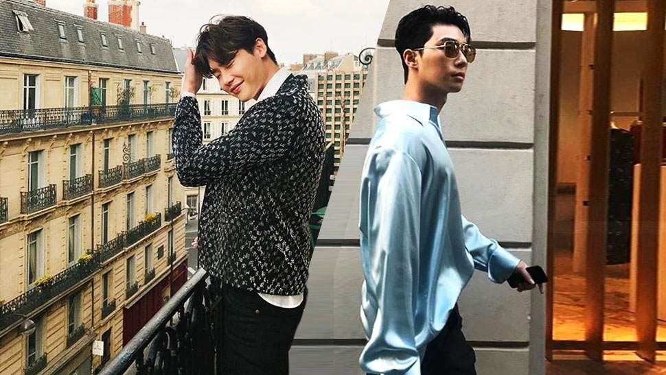 5 Stylish K-drama Actors We Love Stalking On Instagram