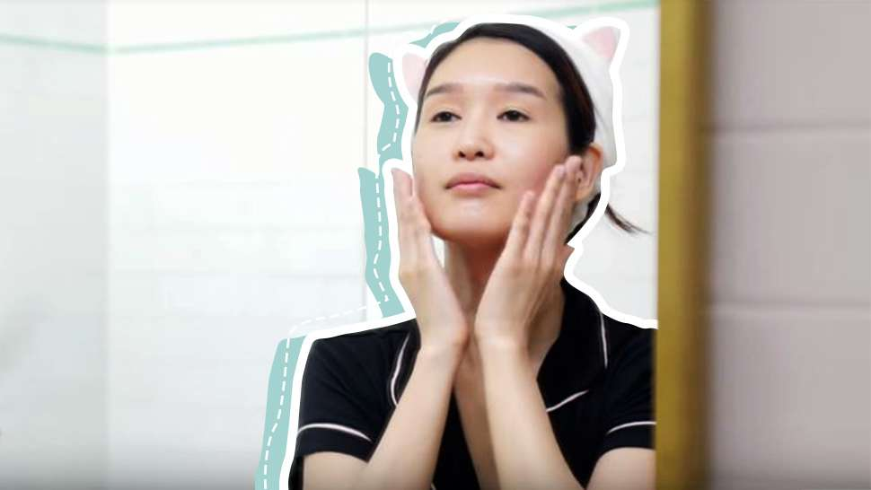 Here's How The Korean Skin Care Routine Really Works