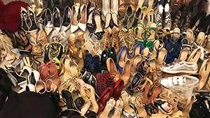 Get Ready For Shaira Luna's Annual Closet Sale