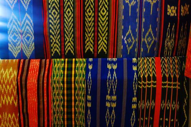 Here's Why You Should Be Mindful Of The Indigenous Fabrics
