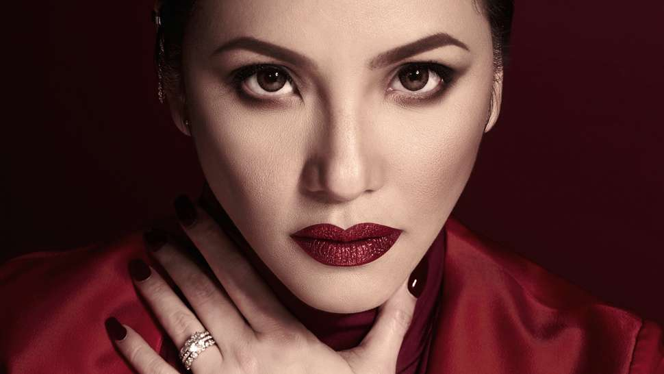 Regine Velasquez Is Reigning Still