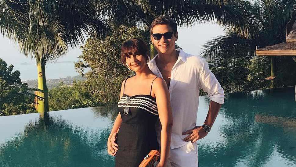 Here Are All The Details Of Iza Calzado's Engagement