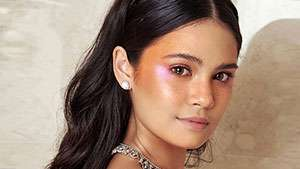 Here's How Leila Alcasid Got Ready For Her First Star Magic Ball