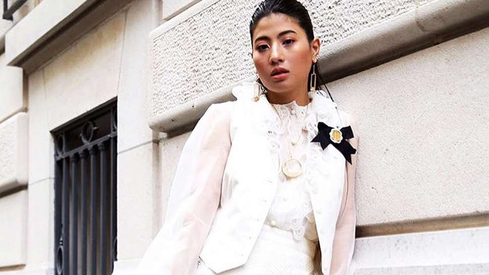 10 Style Tips You Can Cop From Princess Sirivannavari Of Thailand