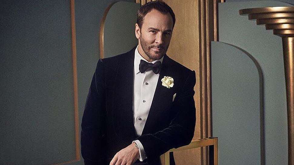 10 Things You Should Know About Tom Ford