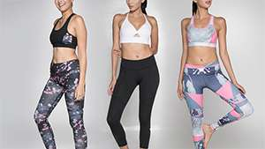 This Online Shop Is Our New Go-to For Affordable Sportswear