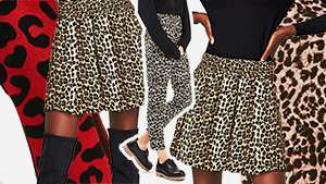 10 Animal Print Pieces To Help You Walk On The Wild Side
