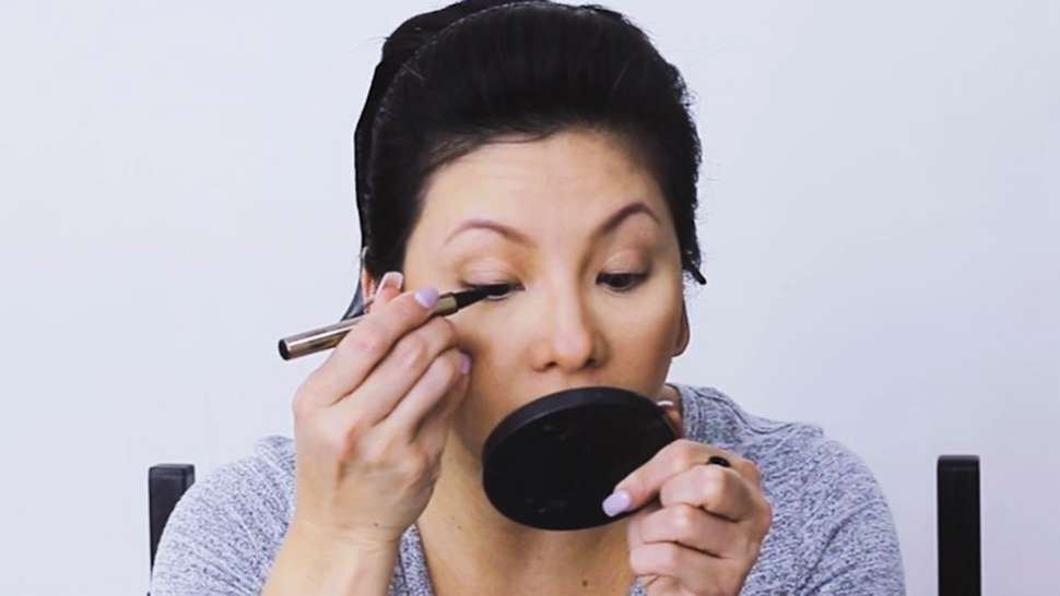 Here's How Regine Velasquez Does Her Own Makeup