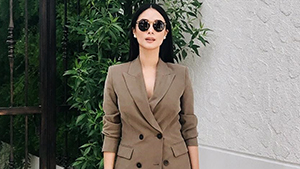 Heart Evangelista Is Launching Her Own Brand