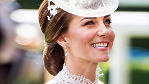 This Is The Old-fashioned Skin Care Secret Kate Middleton Swears By