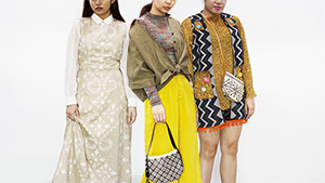 How To Incorporate Traditional Textiles Into Your Everyday Outfit