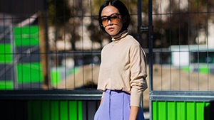 10 Wearable Ootds From Paris Fashion Week To Cop For Your Next Trip Abroad