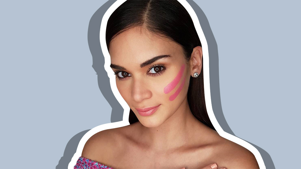Pia Wurtzbach Joins In The Fight Against Breast Cancer