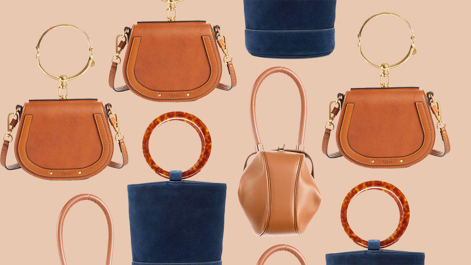 7 Unique Statement Bags That You Need This Season