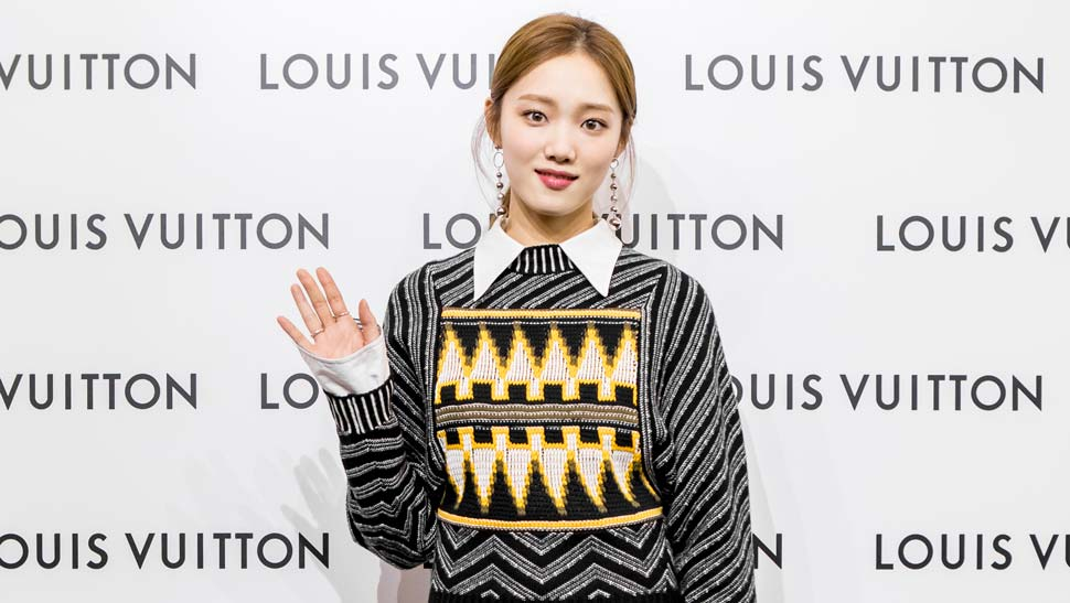 Lee Sung Kyung And More Celebs We Spotted At The Louis Vuitton Exhibit