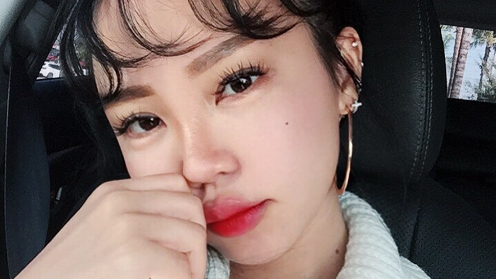 "This Korean Girl Revealed How She Got Clear ""glassy"" Skin"