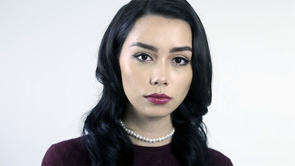 The Veronica Lodge Makeup Tutorial You Need This Halloween